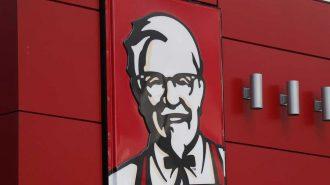 KFC'nin İkonik Kurucusu Hakkındaki Suçlamalar Torunlarını Ayağa Kaldırdı!