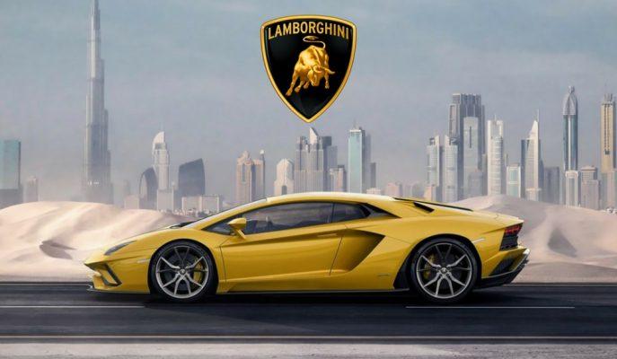 Lamborghini 2018 Yılının İlk Yarısında Bir Rekora İmza Atıyor!
