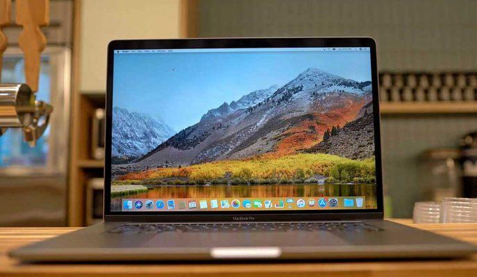 Isınma Sorunu ile Gündemden Düşmeyen MacBook Pro için Apple'dan Güncelleme