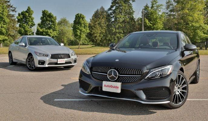 Mercedes ve Infiniti'nin Beraber Yapacağı Lüks Araç Üretiminde Yeni Gelişmeler Oldu!