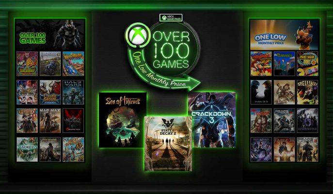 Microsoft'un Devasa Oyun Kütüphanesi Xbox Game Pass Kullanıcılarına Kötü Haber!