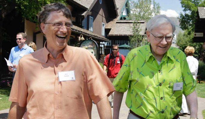 """Milyarderlerin Yaz Kampı """"Sun Valley Konferansı"""" Başladı!"""