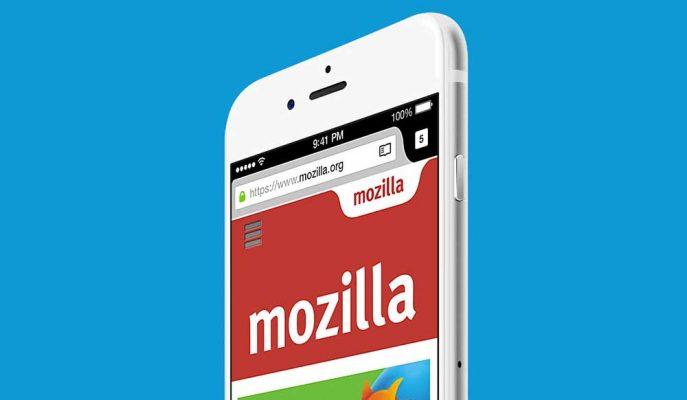 Mozilla'dan Android'e Özel Yeni Tarayıcı: Gizliliğe Önem Verenler için Fenix!