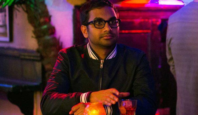 Netflix Tacizle Suçlanan Aziz Ansari ile Yeniden Çalışmaktan Mutluluk Duyacak!