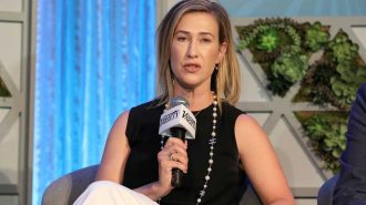 Paramount TV Başkanı Amy Powell Uygunsuz Sözleri Nedeniyle Kovuldu!