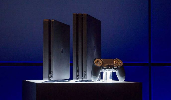 Sony'nin Açıkladığı Rakamlar PlayStation 4'ün 80 Milyondan Fazla Satışa Ulaştığını Gösteriyor