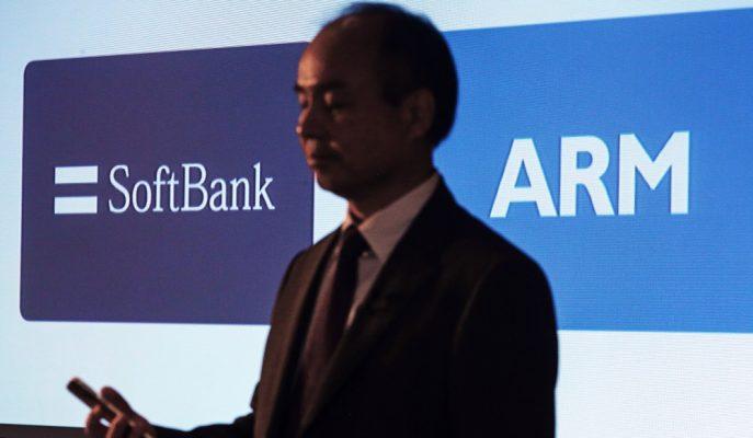 Softbank Bünyesindeki İngiliz Çip Üreticisi ABD'li Treasure Data'yı Satın Alıyor!