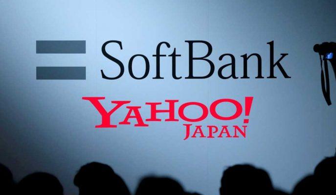 Softbank Yahoo Japan'dan 2 Milyar Dolarlık Hisse Senedi Satın Aldı!