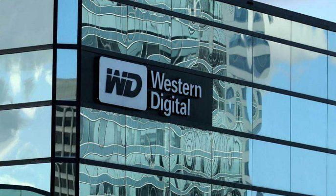 Hızla Yaygınlaşan SSD Teknolojisi Western Digital'e Fabrika Kapattırıyor