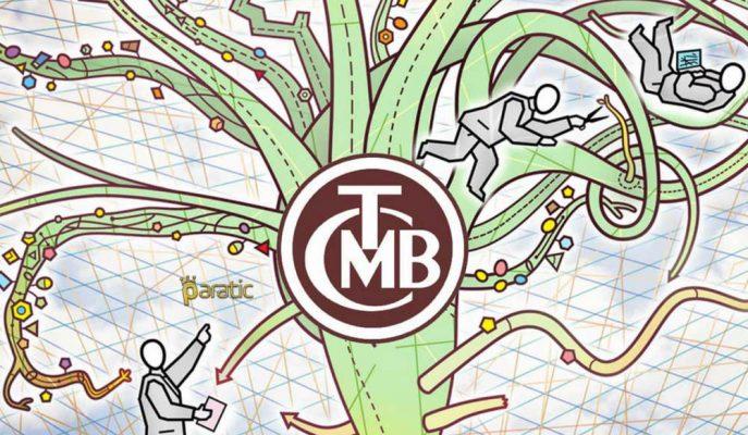 TCMB 3. Enflasyon Raporunda Yıl Sonu Beklentileri Yükseltildi!