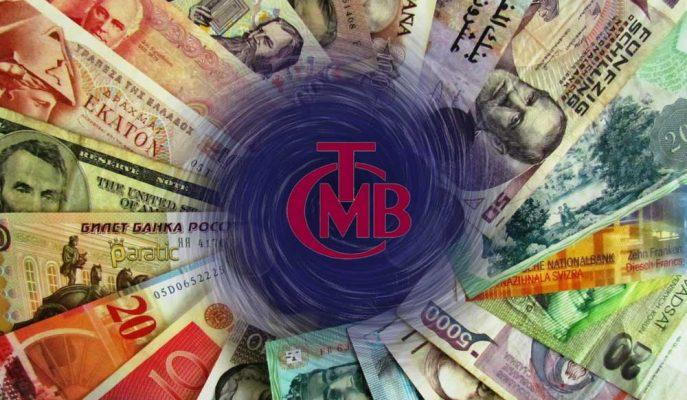 TCMB Kararı Sonrası Dövizlerde Yüzde 3'ü Aşan Artı Yön Kaydedildi