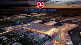 THY 800 Tır ile 12 Saatte Yeni Havalimanına Taşınacak