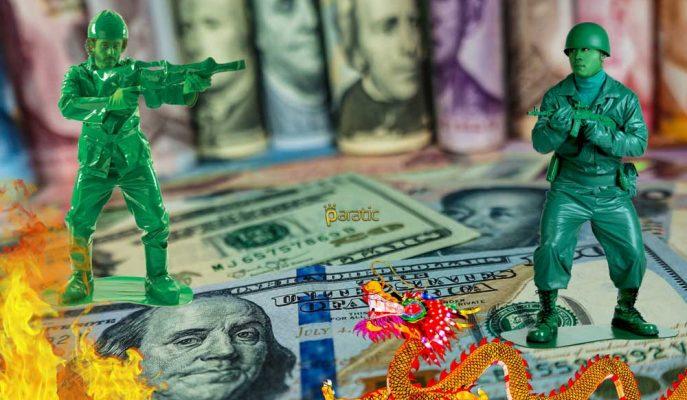 Ticaret Anlaşmazlıkları Kur Savaşlarını Yeniden Başlatmış Olabilir!