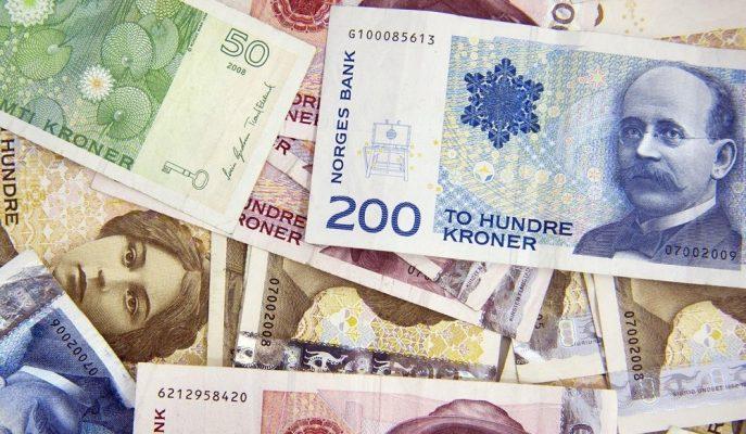 Ticaret Savaşları İsviçre Frangı ve İskandinav Paralarını Kırılgan Hale Getirdi