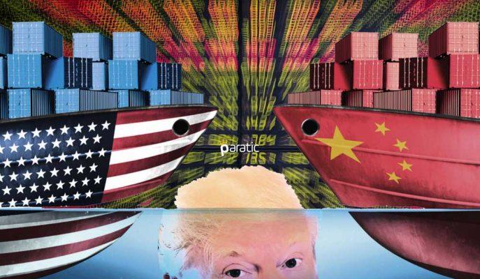 Ticaret Savaşlarının İlk Gününde Piyasalarda Korkulan Etkiler Görülmedi