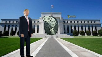 Trump'ın Geleneği Bozarak FED'i Eleştirmesi Doları Yavaşlattı