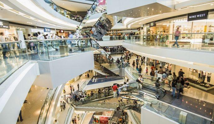 Türk Markaları Yurt Dışında Her Gün 2 Yeni Mağaza Açıyor!
