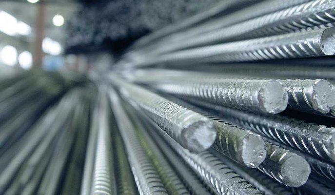 Türkiye Çelik Sektörü Batı Afrika ve Sahraaltı ile Kayıplarını Silecek