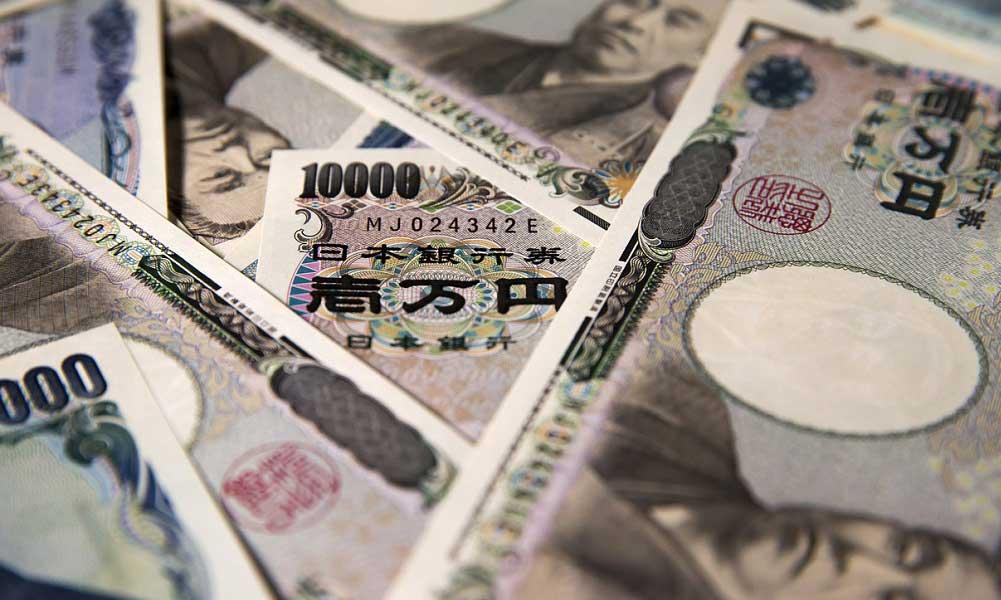 USD/JPY Yüzde 0,1 Yükseldi