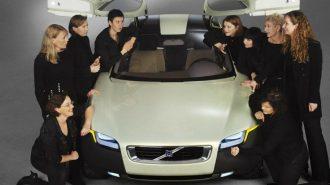 Volvo'nun Tarihi Boyunca Gösterdiği En Sıra Dışı 9 Konsept Otomobil!