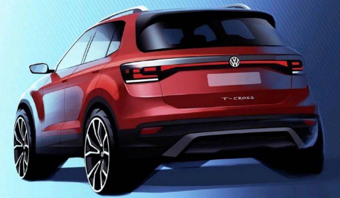VW Polo Platformunda Mini Bir SUV Planlıyor!