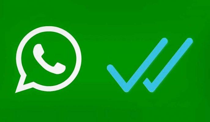 WhatsApp'a Uygulamaya Girmeden Okundu Bilgisi Gönderecek Yeni Güncelleme Geliyor
