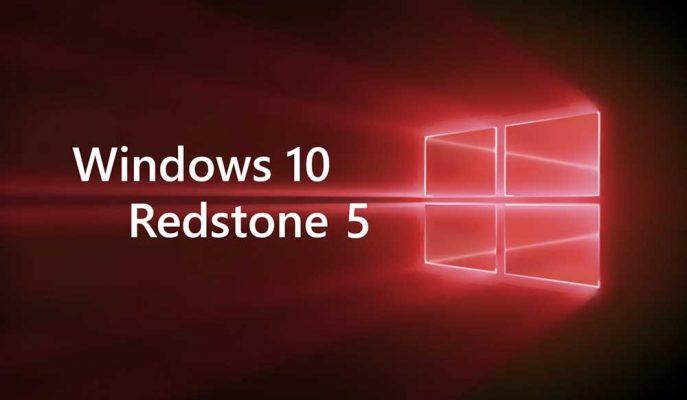 Windows 10'a Gelecek Güncelleme ile Notepad'e Yeni Özellikler Eklenecek