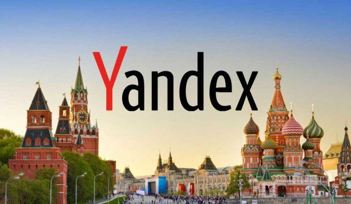 Yandex Rusya'nın Amazon'u Olma Yolunda İlerliyor!