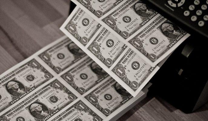 Dolar Yeni Kabinenin Açıklanması ile 4,75'i Test Etti