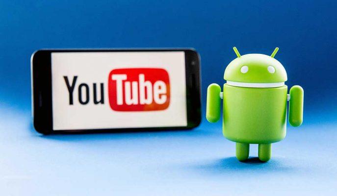 YouTube Android Uygulamasına Chrome Benzeri Gizli Mod Özelliği Geldi