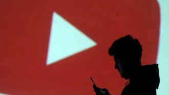 YouTube Çocukların Suistimal Edildiği Kanallara Geçit Vermiyor!