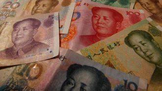 Yuan Çin Merkez Bankası'nın Fixing Hamlesi ile Kayıplarını Artırdı