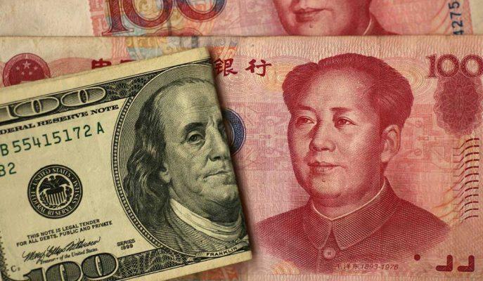 Zayıf Çin Yuanı Mevcut Kur Mekanizmasına Bağlı Kalacak