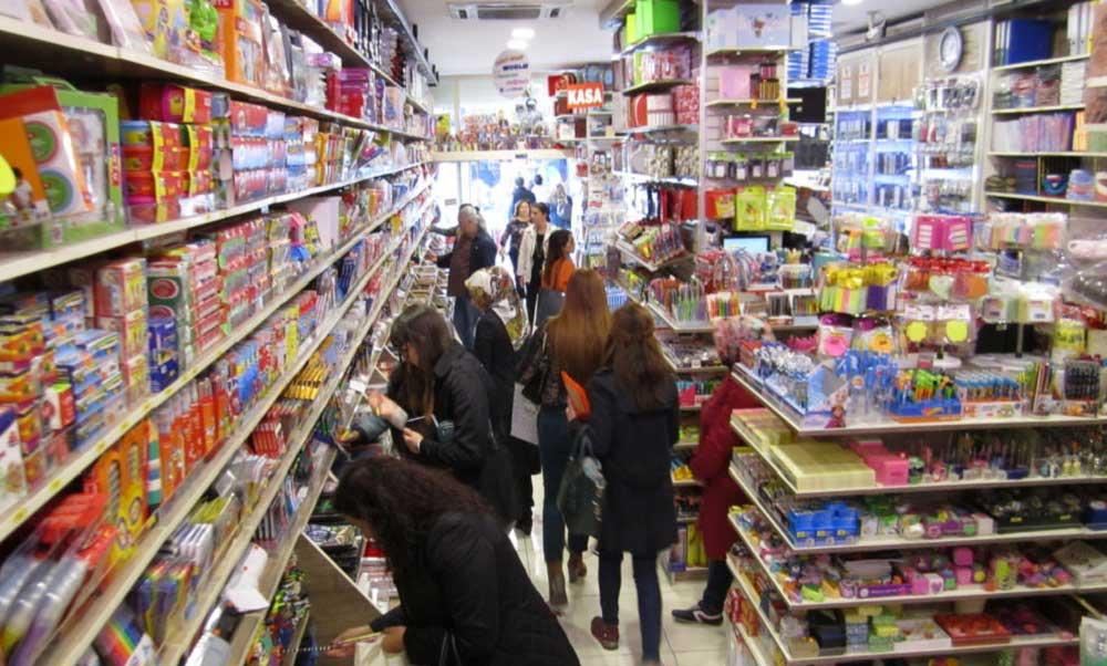 Okul Alışverişi 10 Milyar Liralık Ekonomi Oluşturacak