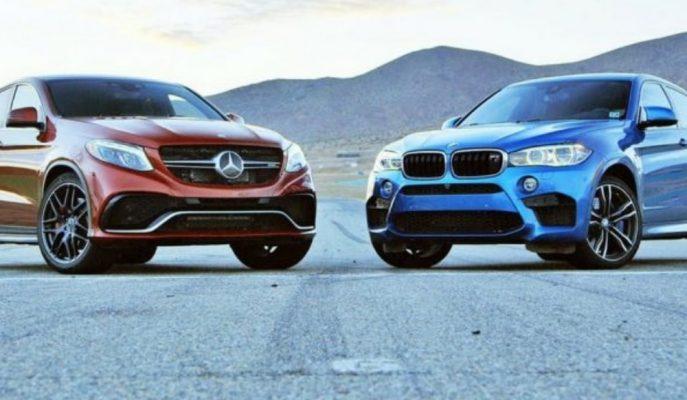 Mercedes – BMW – Ford Modellerine Uygulanan Vergiyle Fiyatlar İki Katına Çıktı!