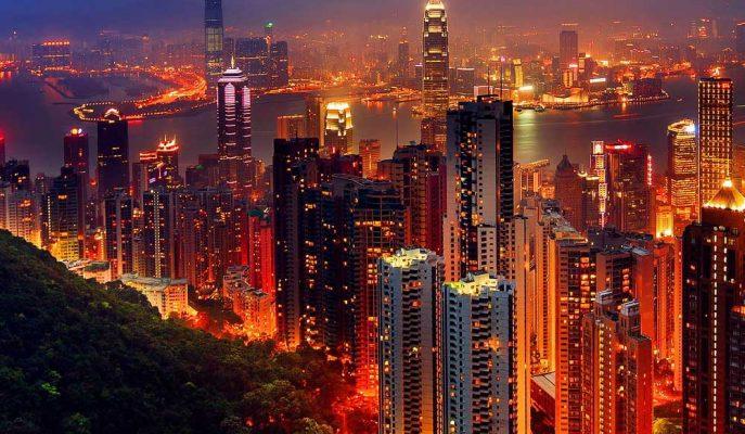 ABD – Çin Ticaret Savaşı Hong Konglu Üreticileri Endişelendiriyor!