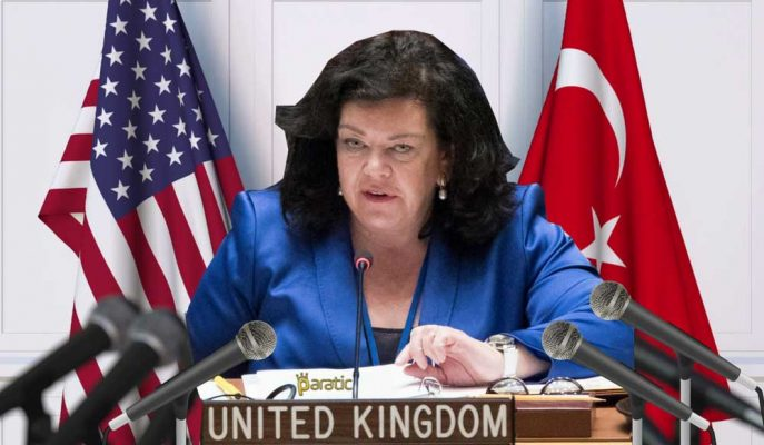 ABD ile Gerginliğe İngiltere'den Dikkat Çeken Açıklamalar Geldi