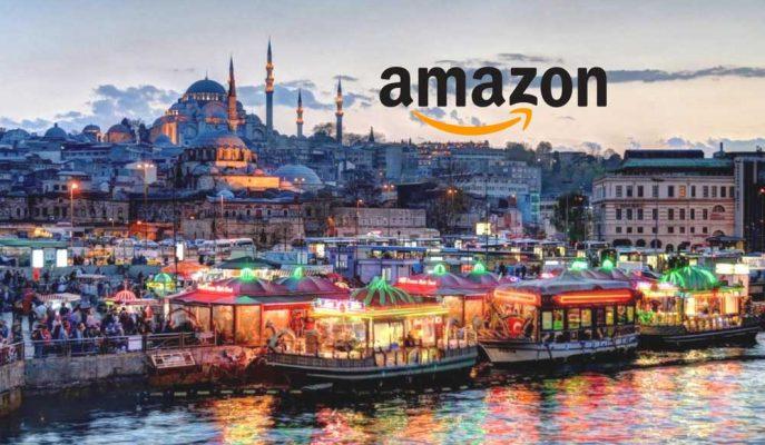 ABD – Türkiye Gerilimi Amazon'un Pazara Girişinin Ertelenmesine Neden Oldu!