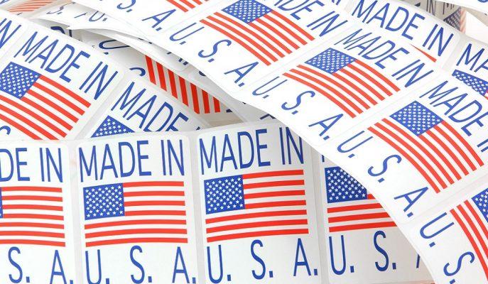 ABD Ürünlerine Ek Mali Yükümlülük Oranı %100 Artırıldı