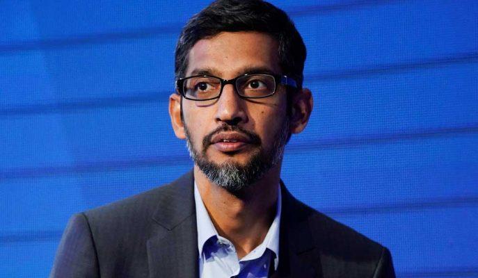 ABD'li Senatörlerden Google'ın Çin'e Dönüşüyle İlgili Sundar Pichai'ye Mektup!