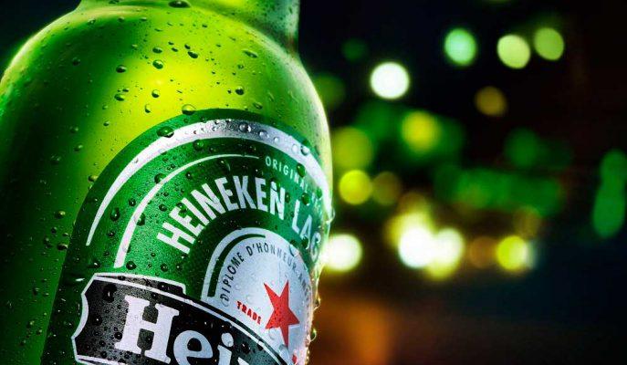Hollanda ve Çin Bira Devleri 3.1 Milyar Dolarlık Anlaşma için El Sıkıştı!