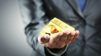 Altın Fiyatları da Döviz Kurlarındaki Rekorlara Eşlik Ediyor