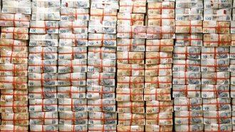 Bankacılık Sektörünün Toplam Mevduatı 2 Trilyon 90 Milyar Liraya Yükseldi