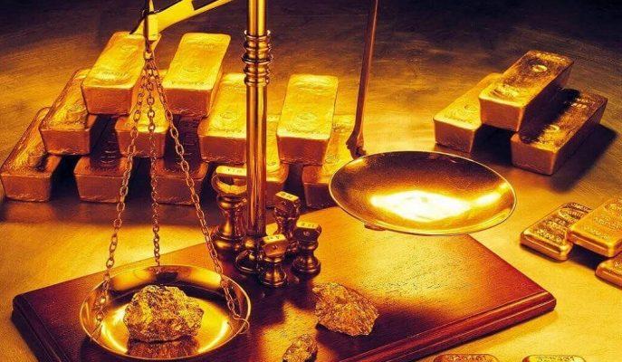 Bankalardaki Altın Hesaplarının Değeri 33 Milyar Lira ile Rekor Kırdı