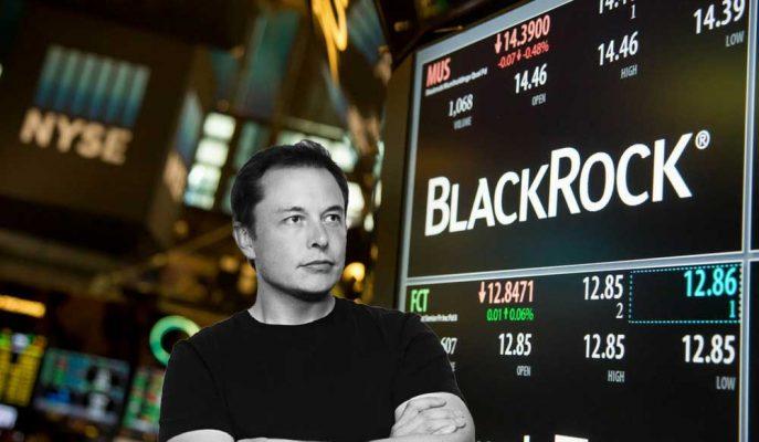 BlackRock Musk'ın Yerine Bağımsız Bir Tesla Başkanı için Oy Vermiş!