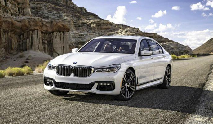 BMW Alarm Durumuna Geçerek Binlerce Dizel Aracını Geri Çağırıyor!