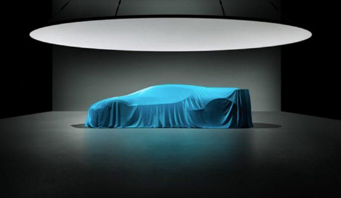 Bugatti'nin 5.8 Milyon Dolarlık Yeni Hipercarı Divo'dan Görüntüler Geldi!