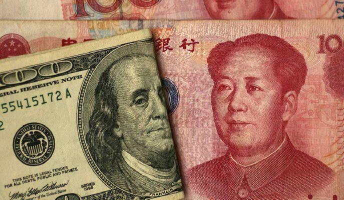 Çin Merkez Bankası Dolara Karşı Yuanı Korumak için Yeni Politikasını Duyurdu!