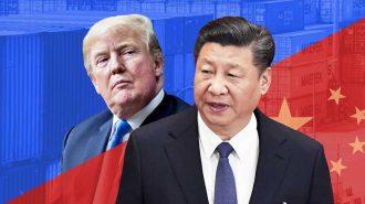Çin Zannettiğimiz Kadar Güçlü Değilken ABD Ekonomisi Trump'ın Lehine İşliyor!