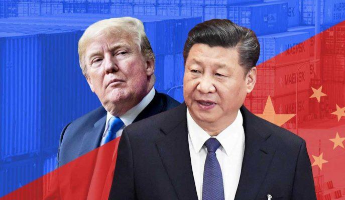 Çin Zannettiğimiz Kadar Güçlü Değilken ABD Ekonomisi Trump\'ın Lehine İşliyor!